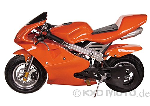 PB 008 POWER BIKE