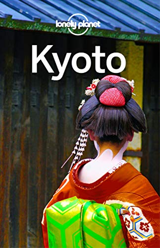 Lonely Planet Kyoto (Travel Guide) (English Edition)