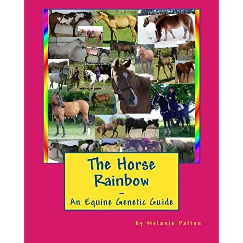 The Horse Rainbow: An Equine Genetic Guide: Volume 1