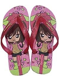 Ipanema Chanclas Classic Vi Kids Pink Numero 33/34