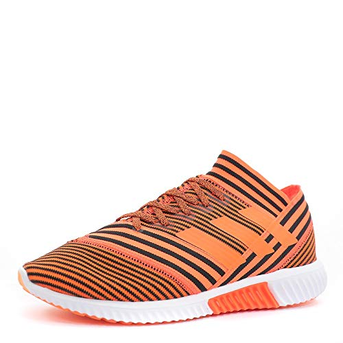 adidas Herren Nemeziz Tango 17.1 Tr Fitnessschuhe, Orange (Narsol / Narsol / Negbas), 39 1/3 EU