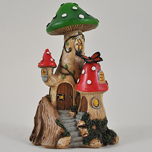 uk-mushroom-fairy-garden-baum-haus-garten-miniatur-home-decor-elfe-fee-pixie-hobbit-zauberhafte-gesc