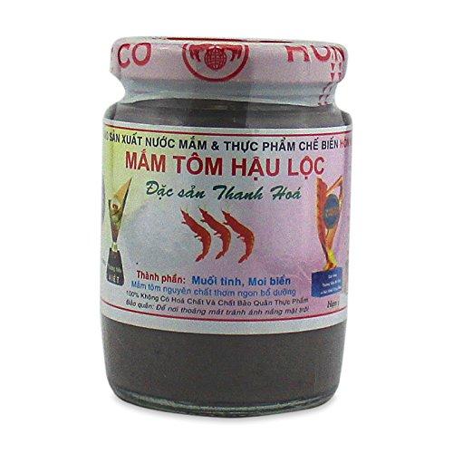 Thanh Mam Tom Hau Loc Dac San Thanh Hoa 350 g Vietnam (Ein Loc, Vietnam)