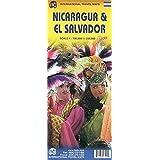 NICARAGUA/EL SALVADOR 1/700.000 1/250.00