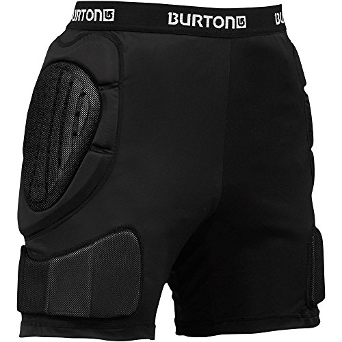 Burton Jungen Protektor TOTAL IMPACT Shorts, True Black, M, 10287102002