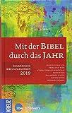 Mit der Bibel durch das Jahr 2019: Ökumenische Bibelauslegungen