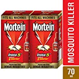 Mortein Insta5 Refill - 35 ml (Pack of 2)