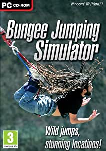 PCCD BUNGEE JUMPING SIMULATOR (EU) [Windows 7]