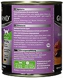 Animonda Gran Carno Sensitive Adult Reines Lamm, 6er Pack (6 x 800 g) - 5