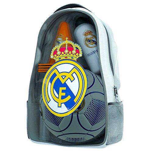 Real Madrid - Set de entreno Accesorios Deportivos