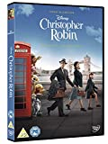 Christopher Robin [DVD] [2018] only £9.99 on Amazon