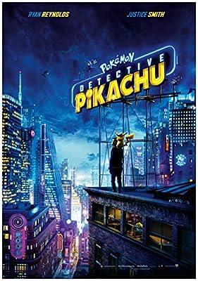 Pokémon: Detective Pikachu [Blu-ray] por Fox