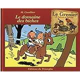 La Revanche Des Oiseaux Amazon Fr Cuvillier Maurice Livres