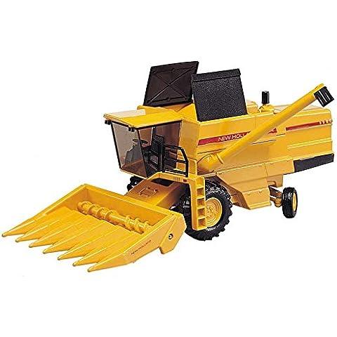 New Holland - Cosechadora de maíz (Joal 247)