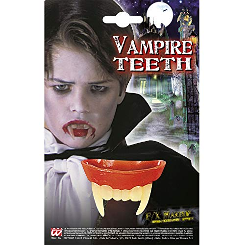 Vampire Teeth For Kids Accessory...