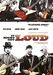 It Might Get Loud [Import anglais]
