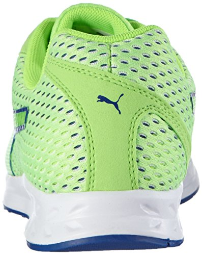 Puma Burst Q2 Filt, Chaussures de course homme Vert - Grün (green gecko-surf the web-green gecko 02)