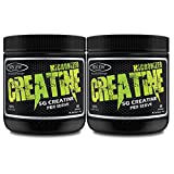Creatine Capsules Review and Comparison