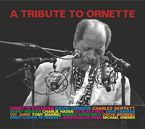 A Tribute to Ornette -