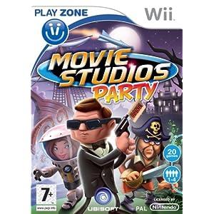 Movie Studios Party [UK Import]