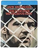 One Flew Over The Cuckoo's Nest BD Steel...