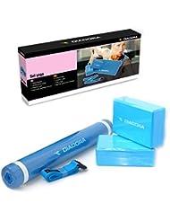 Diadora Fitness A-1240SE60 Yoga Starter Set