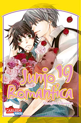 Junjo Romantica 19