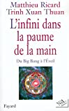 L'Infini dans la paume de la main (French Edition)