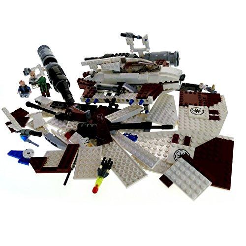 1 x Lego System Set Modell für Star Wars Clone Wars 7674...