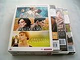 Anna Karenine - Orgueil et préjugés - Reviens-moi Coffret 3 DVD...