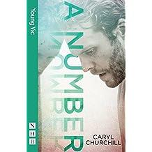 A Number (NHB Modern Plays) by Caryl Churchill (2015-07-02)