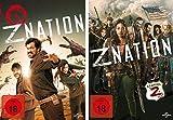 Z Nation Staffel 1+2 (8 DVDs)