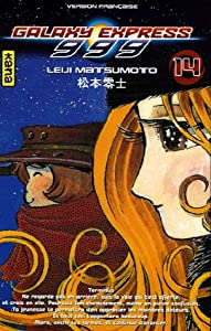 Galaxy Express 999 Edition simple Tome 14