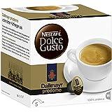 Nescafé Dolce Gusto Dallmayr prodomo, Lot de 3, 3 x 16 Capsules