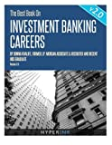 The Best Book on Investment Banking Careers by Donna Khalife (2012-08-22)