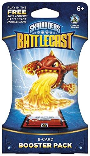Skylanders Battlecast - Booster Packs Hourglass - Amazon Videogiochi