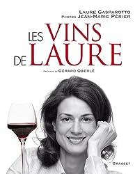 Les vins de Laure (Documents Français) (French Edition)