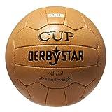 Derbystar Nostalgieball Cup, 5, braun, 1335500900