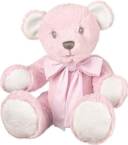 Suki Gifts 10083 - Hug-a-Boo Baby Teddy Bär, 30.5 cm, rosa