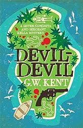 Devil-Devil (Kella & Conchita Mystery 1) by Graeme Kent (2011-06-23)