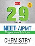 #8: 29 Years NEET-AIPMT Chapterwise Solutions - Chemistry