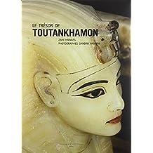 Le trésor de Toutankhamon
