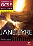 Jane Eyre: York Notes for GCSE (9-1) 2015