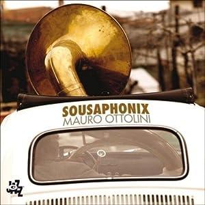 Mauro Ottolini - Sousaphonix