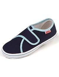 low priced d6b79 e15c3 Calvin Klein Basic, Zapatillas de Deporte Interior para Niños