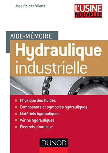 Aide-mmoire d'hydraulique industrielle