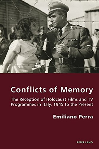 Conflicts of Memory: The Reception of Holocaust Films and TV Programmes in...