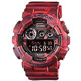 Reloj Casio G-Shock para Hombre GD-120CM-4E