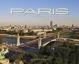 Paris - Edition bilingue français-anglais