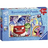 Ravensburger Disney Inside Out Jigsaw Puzzles